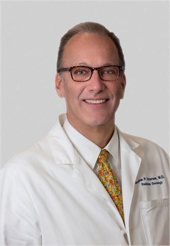 John Petersen, MD