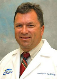 Christopher Tardif, M.D.