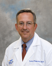 Frederick Weeks, MD