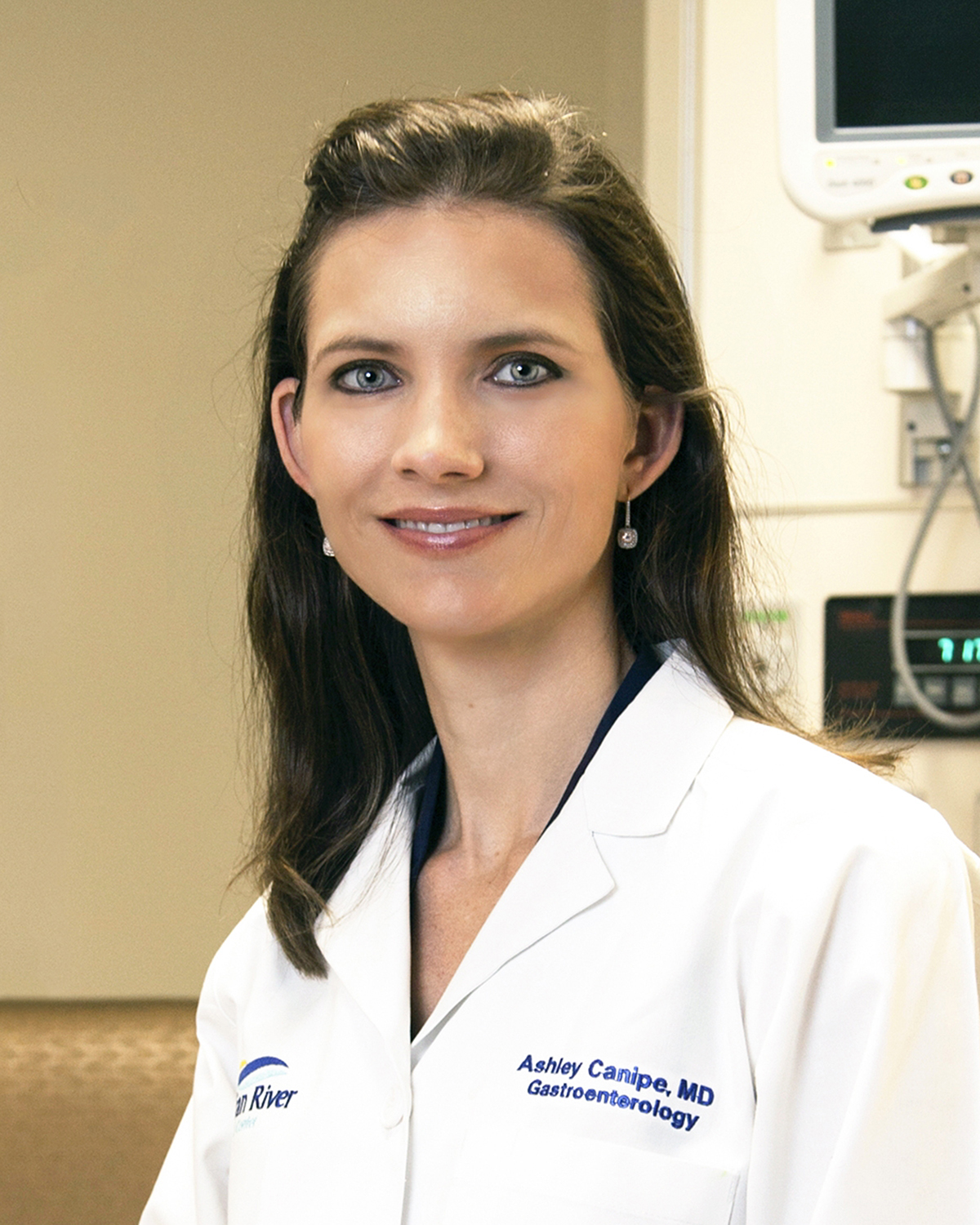 Ashley Canipe, M.D.