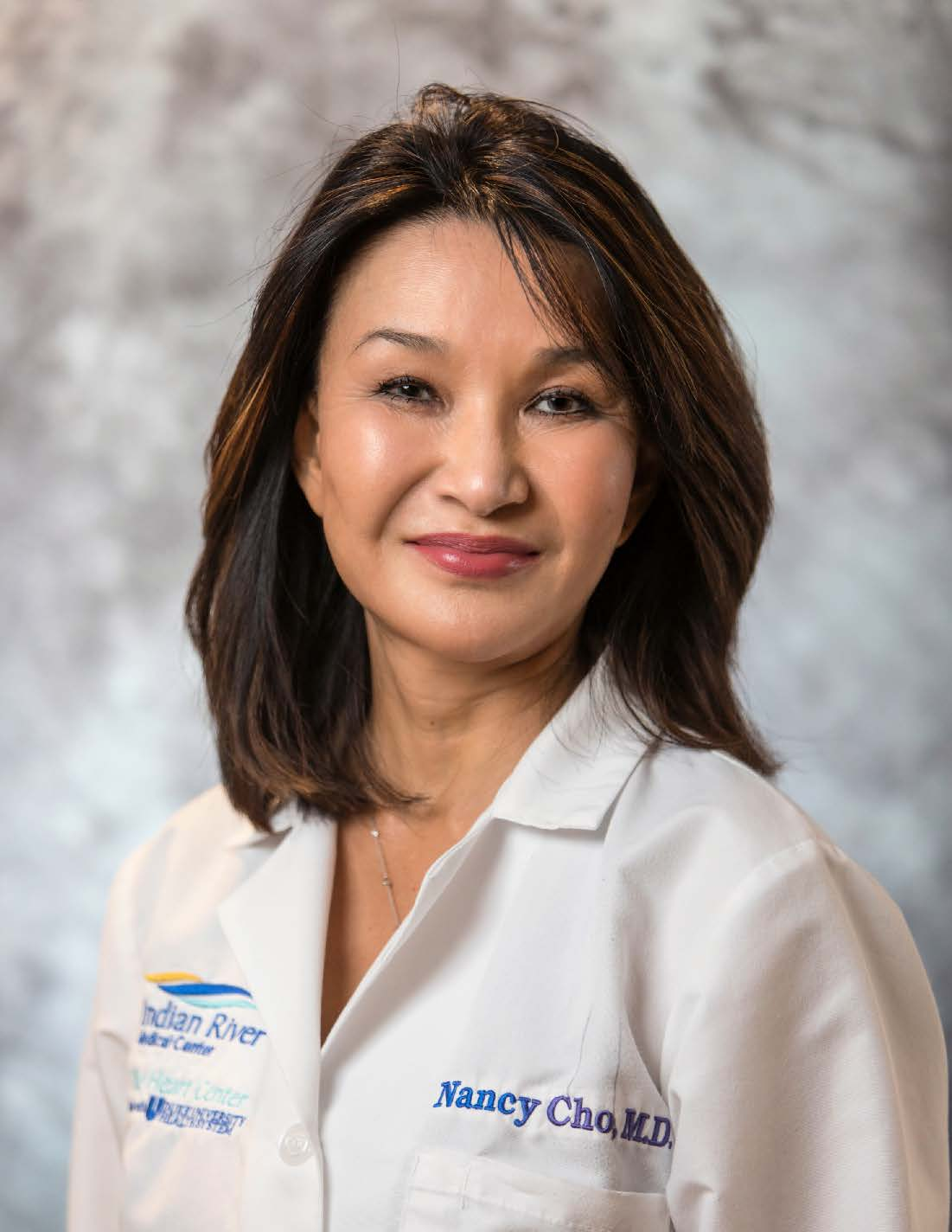 Nancy Cho, M.D.