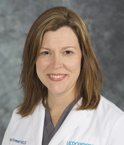 Erin Forest, M.D.