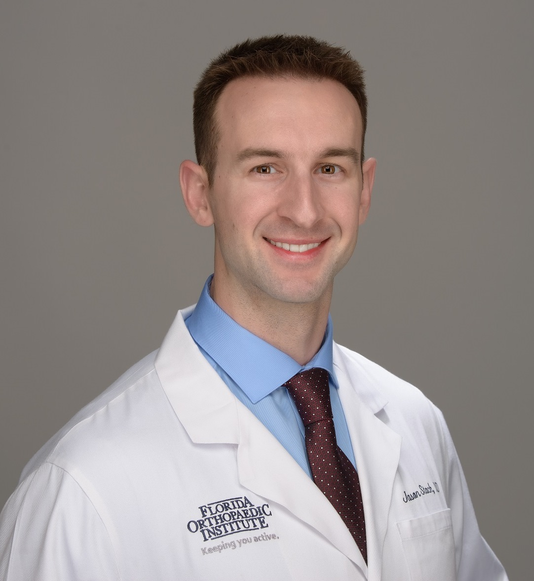 Jason Stack, MD