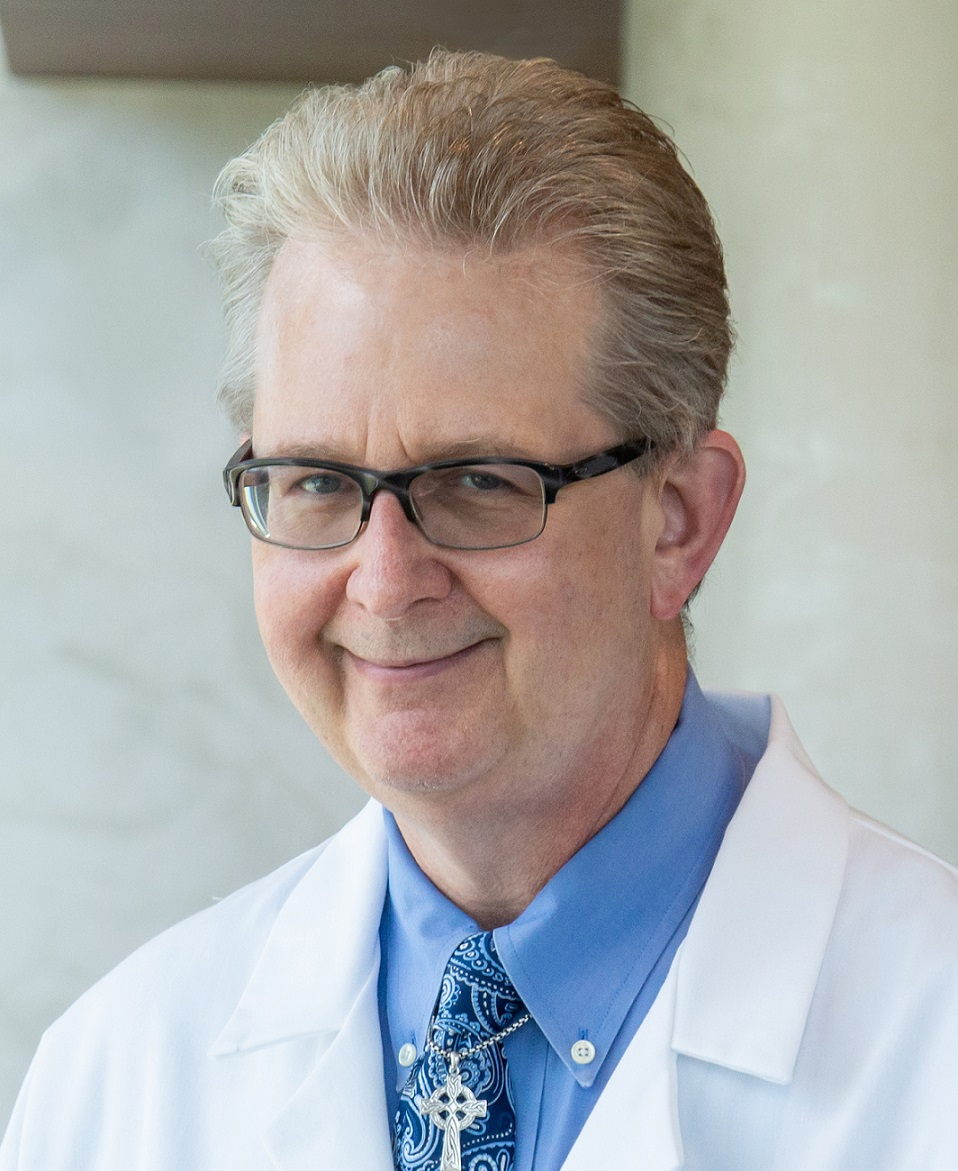 Richard Wyderski, M.D.