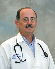 Ronald Hartnett, M.D.