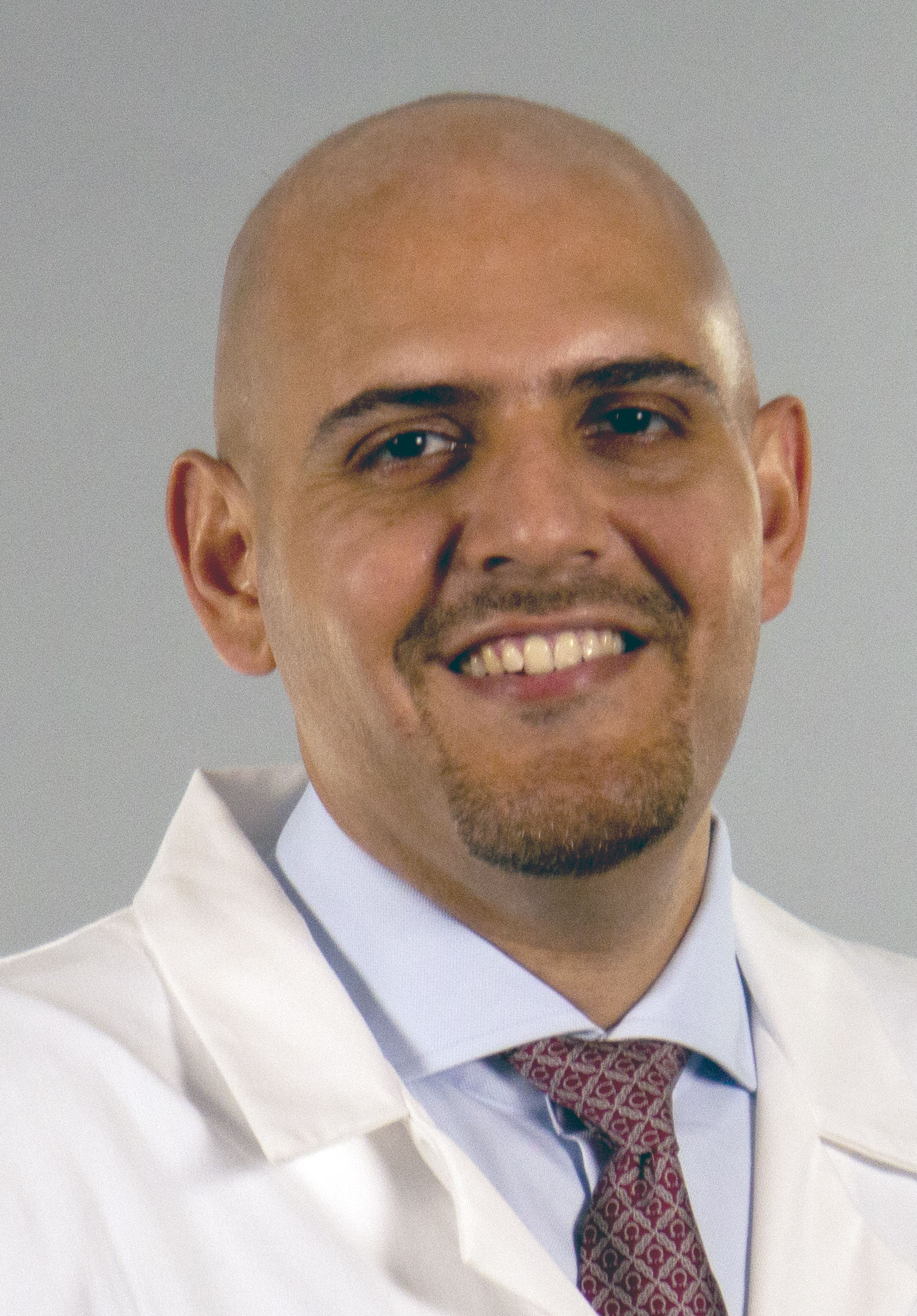 Anas Saleh, MD