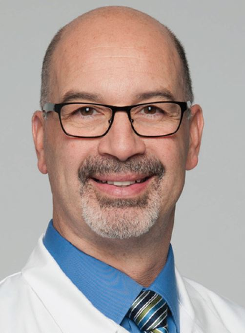 Peter Evans, MD, PhD