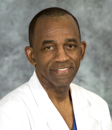 Robert Hendley, M.D.