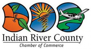 Indian River County Chamber of Commerce logo