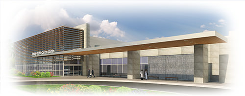 Scully Welsh building rendering