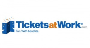 TicketsatWork Online Discount Program