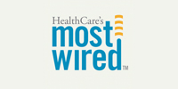 HealthCare's Most Wired Award