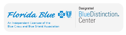 Florida Blue Designated Blue Distinction Center