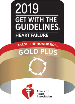 2019 Get With the Guidelines Award